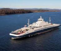 Norvège : mise en service du plus grand navire électrique au monde