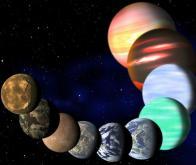 Notre galaxie compterait au moins 17 milliards de planètes !