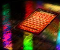 Nouveau pas vers la puce photonique