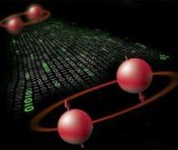Nouveau record de téléportation quantique