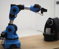 Nyrio, le robot industriel à la portée de tous...