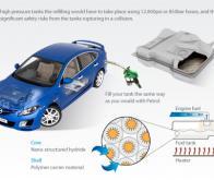 Opel mise sur l'hydrogène en 2015