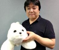 Paro, le nouvel animal de compagnie japonais robotisé