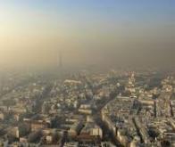 Particules fines : les feux de forêt pourraient être plus toxiques que les gaz d'échappement…