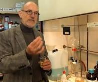 Patrick Couvreur obtient le prix de l'inventeur européen 2013