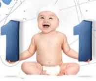 Perception, conscience et intelligence existent avant la naissance !