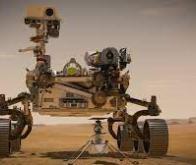 Perseverance a démontré qu'on pouvait produire de l'oxygène sur Mars