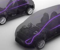Peugeot dévoile une voiture hybride à air comprimé