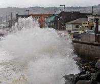 Phénomènes météorologiques extrêmes : l'activité humaine est devenue dominante