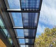 Photovoltaïque : le module bifacial promet une production accrue de 25 %