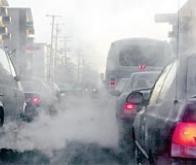 Pollution de l'air : le gouvernement veut interdire les véhicules les plus polluants en ville