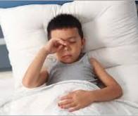 Pour bien apprendre, il faut bien dormir !