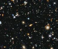 Pour le Prix Noble de Physique, notre Univers serait éternel…