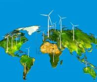 Prédire la production d'énergie des éoliennes grâce à l'IA