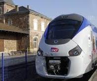 Première expérimentation du TER Hybride en France