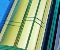 Première mondiale : des micro-algues purifient l'air de l'usine d'incinération