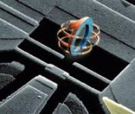Processeur quantique, Intel annonce sa puce supraconductrice 17-qubits