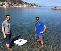 Produire de grandes quantités d'eau potable grâce à l'énergie solaire