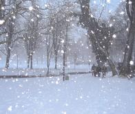 Produire de l'électricité à partir des chutes de neige !