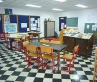 Qualité de l'air intérieur et santé respiratoire à l'école