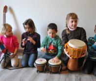 Quand la musique favorise l'apprentissage…