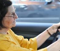 Quand les capteurs adaptent la voiture aux personnes âgées