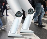 Quand les robots apprennent à gérer les obstacles…