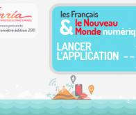 Quelle compréhension les Français ont-ils du monde numérique ?