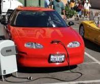 Recharger sa voiture électrique en cinq minutes