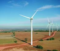 Record historique pour l'éolien : le vent, première source d'électricité en Espagne en mars