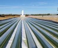 Recycler l'eau avec du soleil et du CO2
