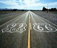 Réduire la consommation de carburant grâce à des routes plus dures