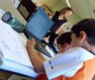 Rentrée « numérique » dans les collèges du département du Rhône