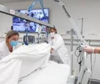 Retourner sans effort les patients alités avec un système mécanique