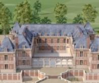 Revivre l'histoire du château de Versailles en animation 3D