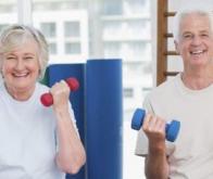 Risques de décès des seniors : la condition physique, facteur prépondérant…