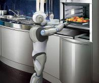Romeo : premier robot français de compagnie !
