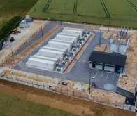 RTE teste le stockage d'électricité pour optimiser la production d'énergies renouvelables