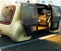 Sedric veut révolutionner les transports urbains