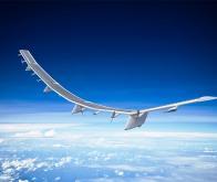 SoftBank développe un drone stratosphérique pour fournir Internet partout dans le monde