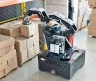 Stretch, le robot-manutentionnaire qui pourrait  remplacer l'humain dans les entrepôts