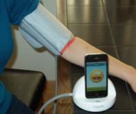 Suivre son état de santé avec son smartphone