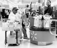 Supermarchés : la fin du code-barre grâce à un scanner intelligent ?