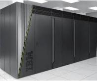 Un superordinateur hybride pour simuler le fonctionnement du cerveau humain