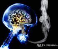 Tabagisme : le cerveau des fumeurs est biaisé