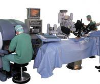 Thyroïde : un robot au service de la chirurgie