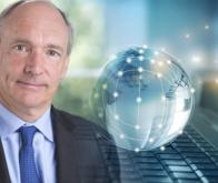 Tim Berners-Lee lance la campagne #ForTheWeb