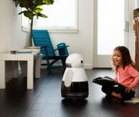Toyota veut mettre un robot dans chaque foyer japonais…