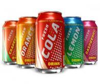 Trop de boissons sucrées pourrait accroître les risques de cancer