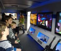 Trop de temps devant les écrans nuit aux jeunes enfants